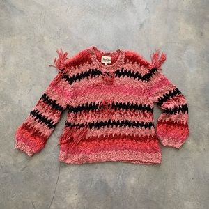 For ♥️& 🍋s Knitz Crosby Sweater